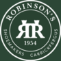 Free Delivery On All Orders Over £199 at Robinson's Shoes