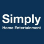 Sing Up Now for 10% Off Your First Purchase At Simply Home Entertainment