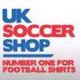 15% off  UKSoccershop.com