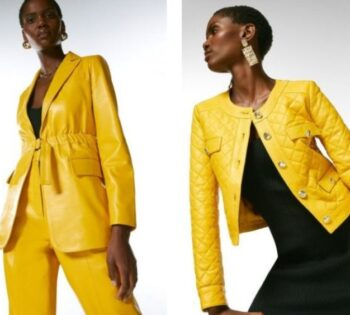 Fashion Trends Spring/ Summer